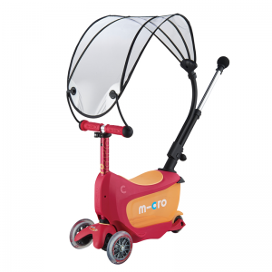 MICRO MINI2GO DELUXE PLUS CANOPY