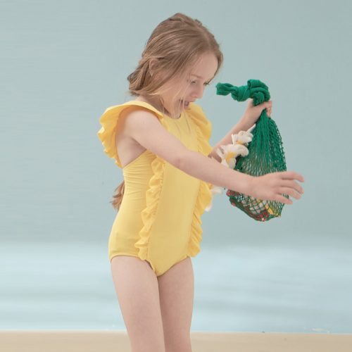 KIDSUMPLAY SWIMSUIT