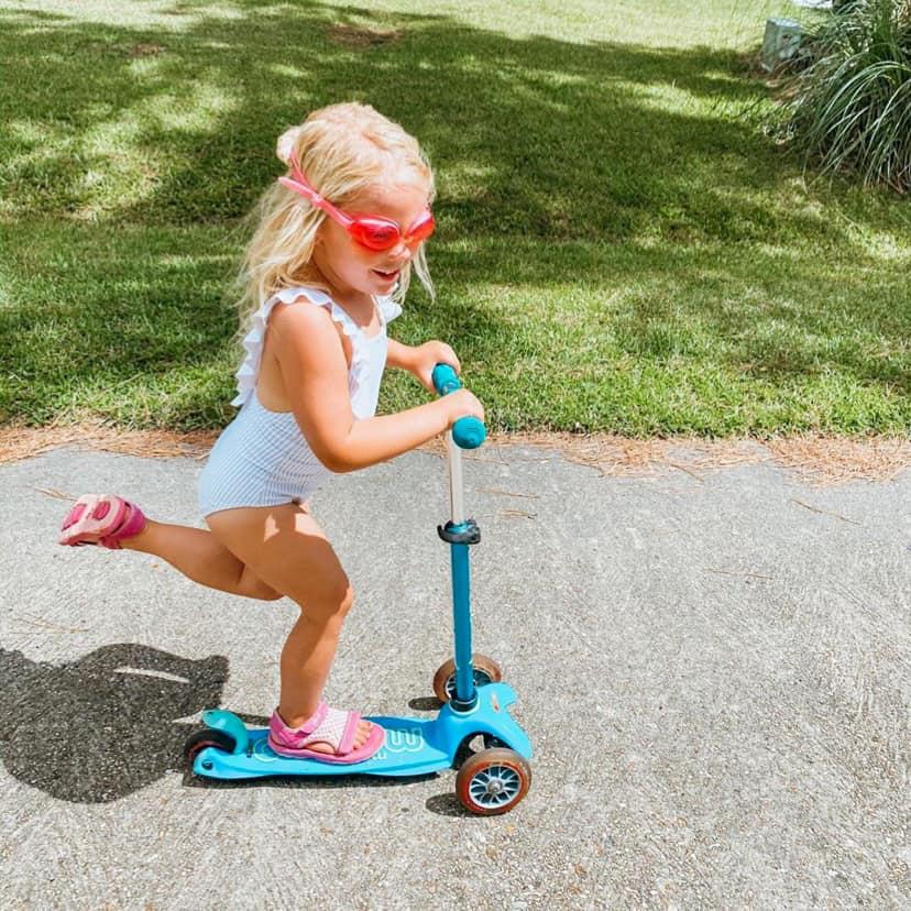 xe scooter trẻ em