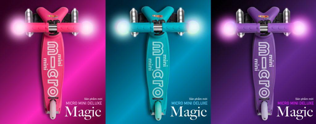 micro mini deluxe magic