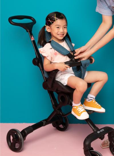 xe đẩy cho bé micro trike 360 plus